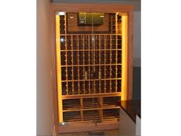 refrigerated wine cabinets and wine rack furniture