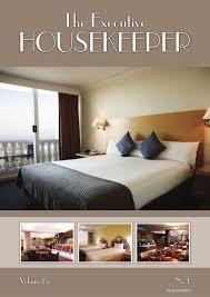 the executive housekeeper 15 1 by adbourne publishing issuu