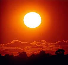 symbol the sun