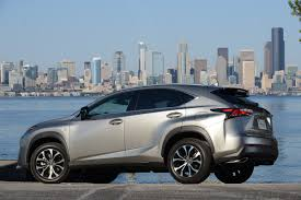 all new lexus nx compact lexus nx video review auto express