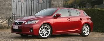 reviews of lexus ct 200h 2011 lexus ct200h review car reviews