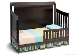 When To Convert From Crib To Toddler Bed Madisson Crib N More Delta Children