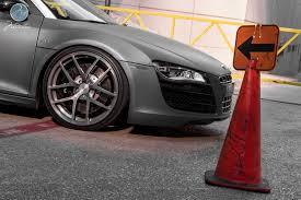 Ferrari F12 Matte Grey - modulare wheels matte grey audi r8 v10 spyder 20