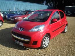 hw59 peugeot 107 1 0 urban 5dr 2 tronic auto low insurance group