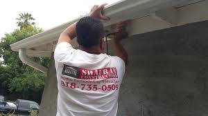 how to prepare exterior trim before painting wood eves and fascia