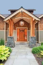 House Entrance Designs Exterior Give Your House The Grand Entrance It Deserves Feather River