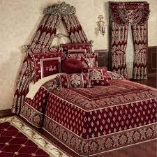Black And White King Bedding Bedding Red Bedspreads Queen Size King Bedspread Measurements