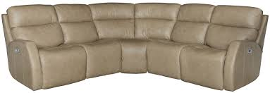 motion sofas and sectionals power motion sectional bernhardt