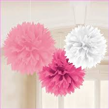 tissue paper decorations tissue paper decorations for baby shower home design ideas