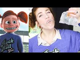 darla finding nemo halloween costume easy last minute youtube