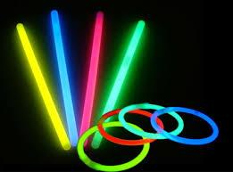 glow bracelets glow sticks