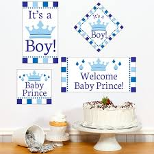 prince baby shower cake prince baby shower decorations