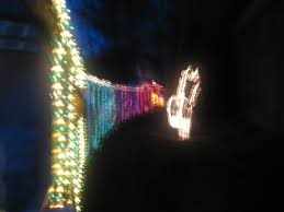 Zoo Lights Oregon by Holiday Fun In Portland Zoo Lights Stay At Home Dad Pdx