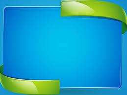 3d templates for powerpoint 3d green blue power point template ppt template