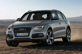 audi crossover 2013 audi q5 overview cars com