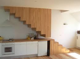 geschlossene treppen küchentreppe treppe treppe