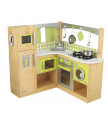cuisine en bois pour fille impression de l article cuisine en bois naturel jouet et cie com