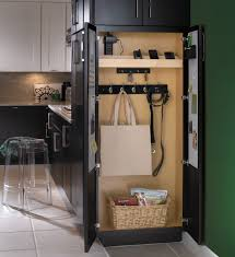 kitchen tidy ideas mobile device charging stations for a neat and tidy space