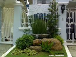 front lawn landscaping ideas in philippines front lawn landscaping