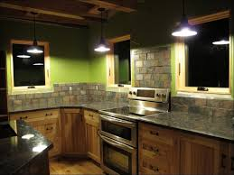 Track Lighting Over Kitchen Island by Kitchen Rustic Dining Room Lighting Island Pendant Lights