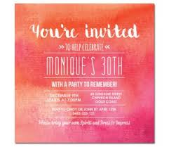 16th birthday party invitations u0026 cards online sweet 16th