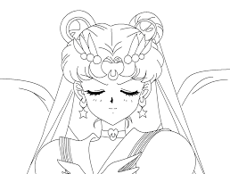 printable 41 sailor moon coloring pages 1815 sailor moon