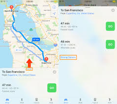 Destin Florida On Map by How To Avoid Toll Roads In Apple Maps App