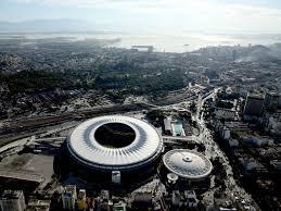 here u0027s what rio u0027s 10 billion olympic venues look like with one
