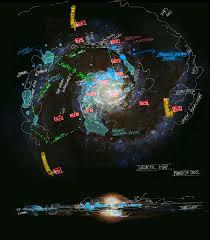 whirlpool galaxy homeworld timeline