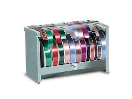 ribbon dispenser ribbon dispenser