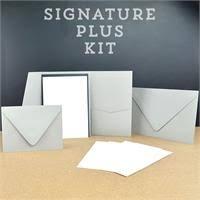 invitation kits cards and pockets pocket invitation kits