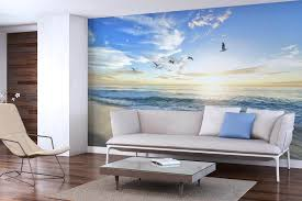 wall graphics full colour wall murals custom wallpaper dsigns conference waiting room digitally printed wall mural