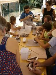 chambre de m騁iers versailles chambre des métiers versailles unique céramiques fany g poteries