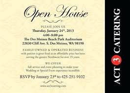 open house invitations open house invitation template open house invitation
