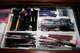Makeup Organizer Desk by Bedroom Metal Bunk Bed With Desk Underneath Large Medium