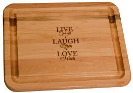 catskill craftsmen live laugh love board