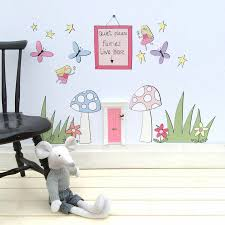 28 fairy wall stickers uk fairy magic wall stickers by popular