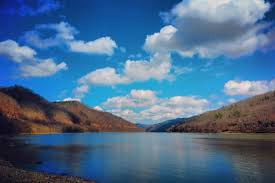 West Virginia lakes images 10 of the best recreational lakes in west virginia jpg