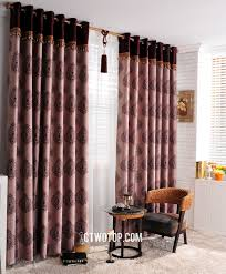 patterned overstock modern pink blackout curtains