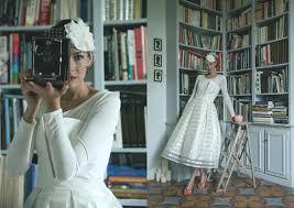 robe de mari e rockabilly les robes de mariée vintage de bérengère cardera