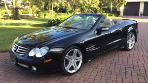 mercedes 500 for sale sold 2004 mercedes sl500 roadster for sale by autohaus of