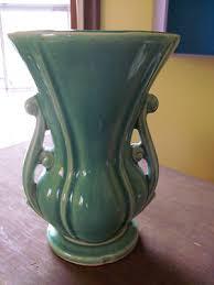 Mccoy Vase Value Mccoy Antique Price Guide