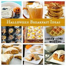 Halloween Salty Snacks Ghostly Grub Halloween Treat Tauni Co