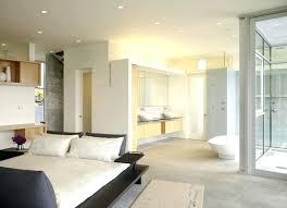 master bedroom bathroom designs open bedroom bathroom design iocb info