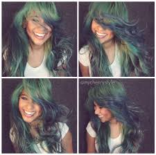 crazy hair colours what you need to know updated july 2017