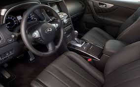 infiniti interior fx 35 for infiniti fx limited edition interior on cars design
