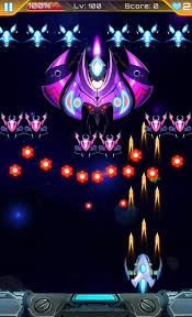 doodle galaxy invaders galaxy attack space invaders free shooter apk