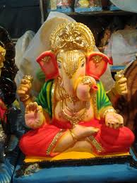 Decoration Themes For Ganesh Festival At Home by Have You Selected A Ganesha Idol For Your Home Ideas And Myth