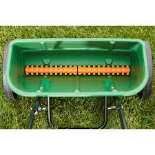 scotts turf builder classic drop spreader walmart com