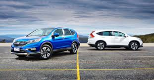 Honda Crv Diesel Usa Honda Cr V Series Ii Pricing And Specifications